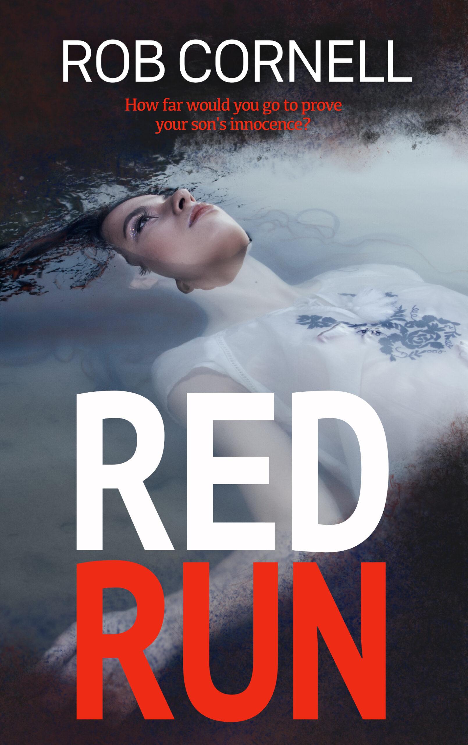 Red Run Full Cover